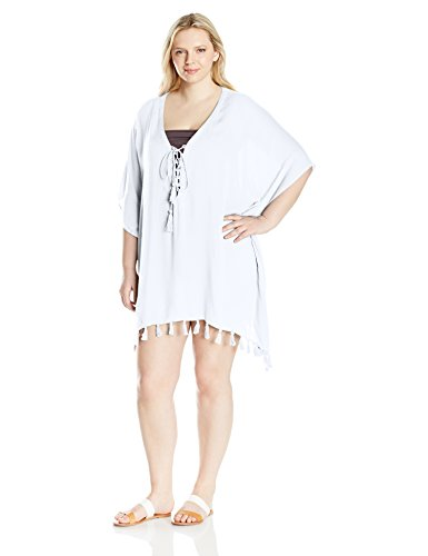 Woven Tunic Cover up