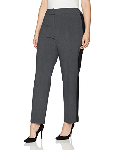 Plus Size Bi Stretch Pant