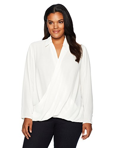 Plus Size Sandra Top